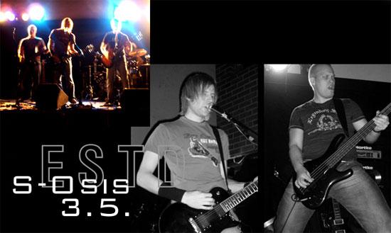 ESTD - S-Osis '07